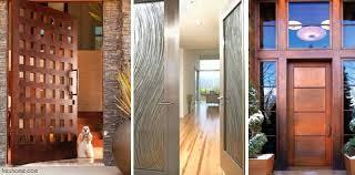 Perfect front doors ideas Gray Front Door Design With Metal Front Door Ideas To Make Astounding Modern Front Door Design Philippines Front Door Zef Jam Front Door Design Feat Front Door Design With Unique Glass Design