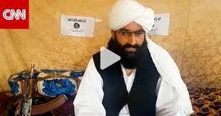 حصري لـCNN.. قائد طالبان باكستان بأول مقابلة تلفزيونية: انتصار طالبان  أفغانستان انتصار للمسلمين كلهم - CNN Arabic