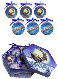 <b>Набор шаров</b> Mister <b>Christmas</b> PM-70-7 Разноцветный купить ...