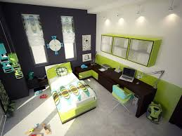 Last pinner said that this was 'Boy Bedroom Color Schemes', I love this
