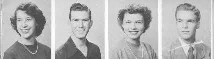 Memphis Messick High 1952