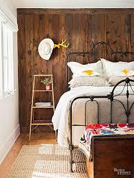 Earthy Bedroom Unique Ideas
