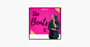 She Beats It: A Survivor's Story: Cancer and the Christian Journey with Felecia  Peters on Apple Podcasts