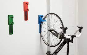 vertical bike hooks for wall off 70