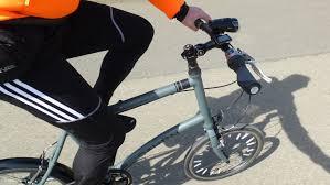 Mit dem fahrrad abnehmen