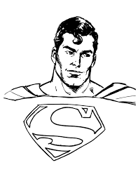 Superman coloring pages for kids. Superman Logo Coloring Page Free Printable Coloring Pages Coloring Home