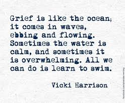 Quotes About Grief Gorgeous Grief Quote Roundup Grief Quotes We Love What's Your Grief