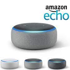 Amazon Echo Dot 3 - Loa thông minh Echo Dot thế hệ 3