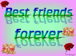 best friends forever 3d and cg