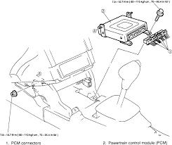 2002 mazda millenia engine diagram inspirational repair guides electronic engine controls