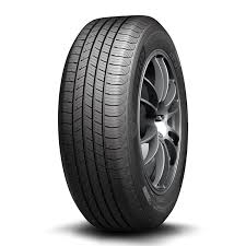 Michelin Tire Inflation Chart Defender T H