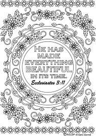 Coloring Book Bible Coloring Pages Pdf For Kids With Verse Sheets