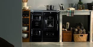 Cocina Calefactora De Leña Cerrada Lacunza Lis 5TE7TE7TE38TE Cocinas Calefactoras De Lea Precios