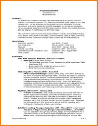 Free Job Specific Resume Templates Entry Level Samples First