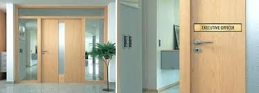 office door design. Office Door Signs Ultimate Guide To Choosing The Right Signage Doors With Windows Design F
