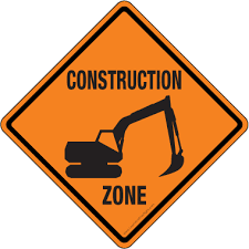 Printable Construction Signs Printable Construction Signs Pictures Clipart Best