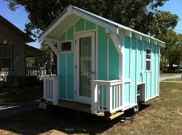 tiny house blog. Simple Mini House Trailer Trekker Trailers Tiny Blog
