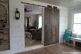 Farm Doors Sliding - Doors Garage Ideas