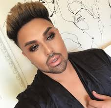 in this post i ll tell you a bit about the male beauty gurus that you absolutely need to know and give a really brief summary of men wearing makeup in