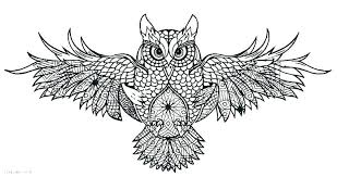 Hatchimals Owlicorn Coloring Pages Coloring Page Owl Free Printable