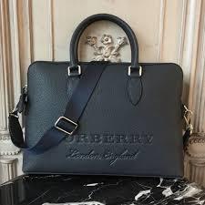 Designer Discreet New Website Burberry Briefcase
