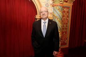 Eduardo Padrón: President of Miami Dade College