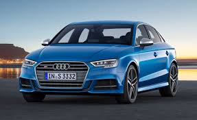 Audi S3 Reviews | Audi S3 Price, Photos, and Specs | Car and Driver
