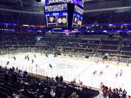 Ppg Arena Seating Chart Penguins Amazing View Review Of Ppg Paints Arena Pittsburgh Pa