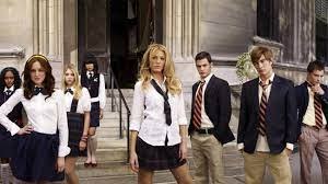 Ranking the best dressed characters of 'Gossip Girl' - Film Daily