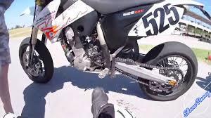supermoto dirt bike crash compilation youtube