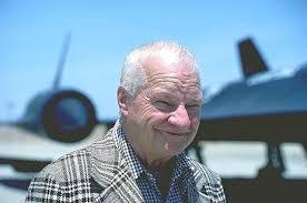 Kelly Johnson Aviation Image Archive
