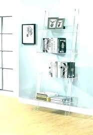 decorative glass wall shelves decorative glass wall shelves clear acrylic floating stylish umbra decorative glass wall decorative glass wall shelves