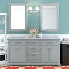 Single bathroom vanities ideas Rustic Bathroom Grey Bathroom Vanities Grey Bathroom Vanity Best Grey Bathroom Vanity Ideas On Grey Bathroom Pertaining To Grey Bathroom Vanities Viagemmundoaforacom Grey Bathroom Vanities Single Bath Vanity In Dove Grey Dark Grey