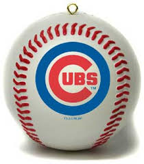 you re viewing chicago cubs baseball ornament 6 95