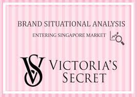 Victorias Secret Brand Situational Analysis Entering