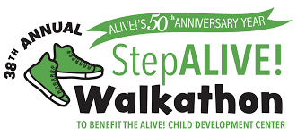 Stepalive Walkathon 2019