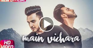 Armaan Bedil Main Vichara Official Video Music Video
