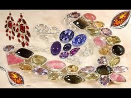 names of <b>gemstone</b> jewelry - YouTube