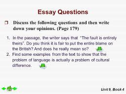 modern technology essays modern technology essays