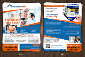 Design Business Flyers Online Professional Modern Building Flyer Design For A Company By