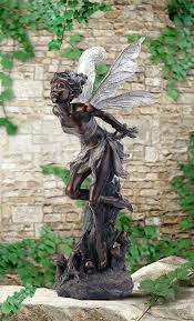 garden statues angels stunningly beautiful statues of fairies and angels for your home garden garden angel garden statues angels