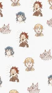 Anime wallpaper, Anime demon, Aesthetic ...