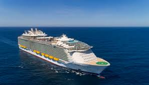 royal caribbean s symphony of the seas is the world s largest cruise