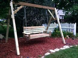 Backyard Swing Sets Canada Plans Free