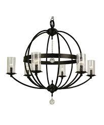awesome framburg lighting for your home lighting decor framburg black iron orb chandelier lighting with