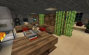 Minecraft Living Room Furniture Minecraft Simple Living Room Metkaus