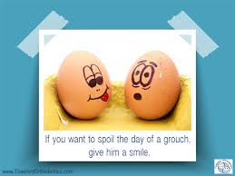 If You Want To Spoil The Day Of A Grouch Give Him A Smile Impressive Braces Quotes