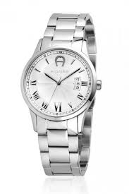 aigner modica for men swiss made silver dial stainless steel band this item is currently out of stock