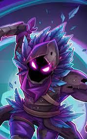 Download 840x1336 wallpaper raven ...