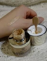 dermacol make up caviar long stay make up corrector tuy nhiên thời gian giữ màu trên da chỉ khoảng 1 5h đến 2h